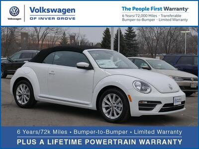 2019_Volkswagen_Beetle_2.0T SE_ Inver Grove Heights MN