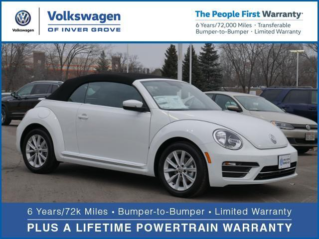 2019 Volkswagen Beetle 2.0T SE Inver Grove Heights MN