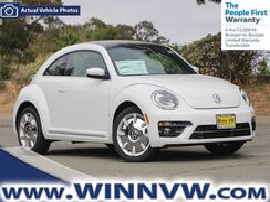 2019_Volkswagen_Beetle_2.0T SE_ Fremont CA