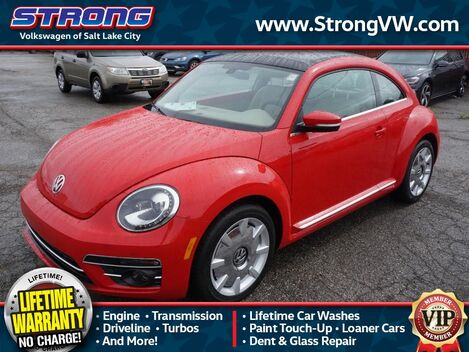2019_Volkswagen_Beetle_2.0T SE_ Salt Lake City UT