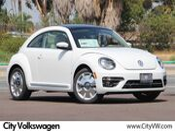2019 Volkswagen Beetle 2.0T SE San Diego CA