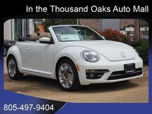 2019_Volkswagen_Beetle_2.0T SE_ Thousand Oaks CA