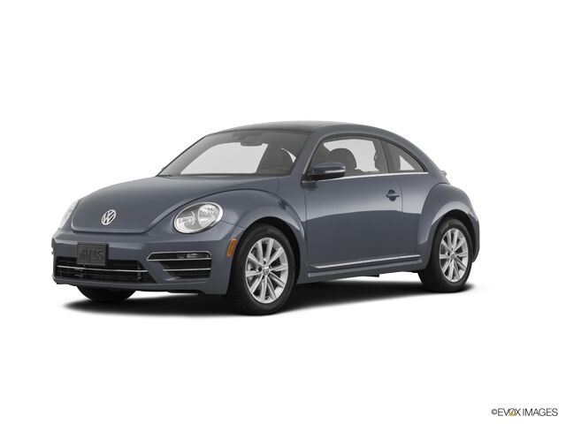 2019 Volkswagen Beetle 2.0T SE Yorkville NY