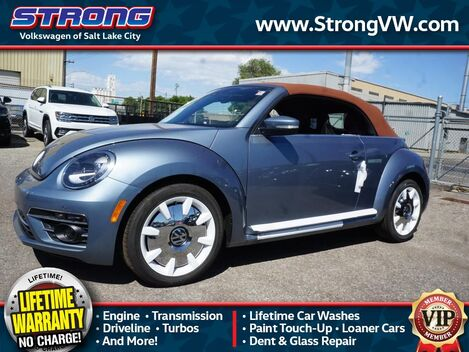 2019_Volkswagen_Beetle_2.0T SEL CONVERTIBLE_ Salt Lake City UT