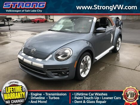 2019_Volkswagen_Beetle_2.0T SEL Convertible_ Salt Lake City UT