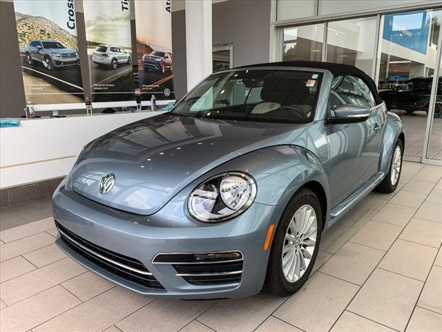 2019 Volkswagen Beetle Convertible 2.0T Final Edition SE Brookfield WI