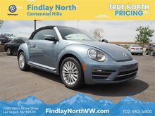 2019_Volkswagen_Beetle Convertible_2.0T Final Edition SE_ Las Vegas NV