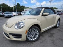 2019_Volkswagen_Beetle Convertible_2.0T Final Edition SE_ Murfreesboro TN