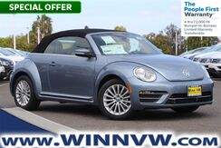 2019_Volkswagen_Beetle Convertible_2.0T Final Edition SE_ Fremont CA