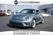 2019 Volkswagen Beetle Convertible 2.0T Final Edition SEL ** COLLECTOR CAR **