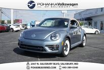 Volkswagen Beetle Convertible 2.0T Final Edition SEL ** COLLECTOR CAR ** 2019