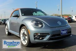 2019_Volkswagen_Beetle Convertible_2.0T Final Edition SEL_ Green Bay WI