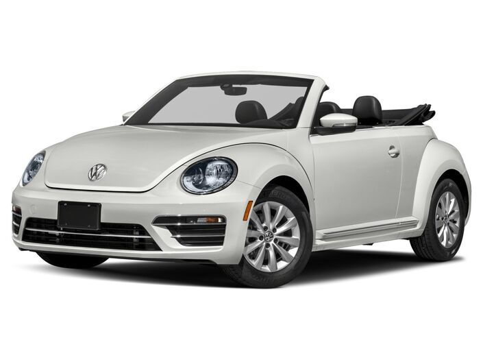 2019 Volkswagen Beetle Convertible 2 0t Final Edition Sel Green Bay Wi