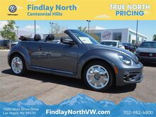 2019_Volkswagen_Beetle Convertible_2.0T Final Edition SEL_ Las Vegas NV
