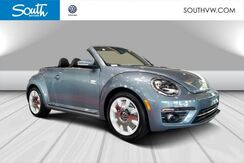 2019_Volkswagen_Beetle Convertible_2.0T Final Edition SEL_ Miami FL