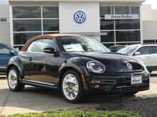 2019_Volkswagen_Beetle Convertible_2.0T Final Edition SEL_ Northern VA DC