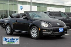 2019_Volkswagen_Beetle Convertible_2.0T S_ Green Bay WI