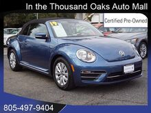 2019_Volkswagen_Beetle Convertible_2.0T S_ Thousand Oaks CA