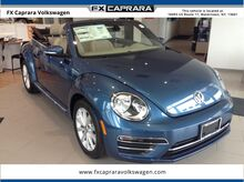 2019_Volkswagen_Beetle Convertible_2.0T SE_ Watertown NY