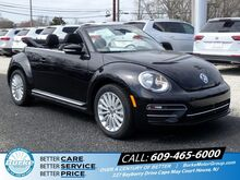 2019_Volkswagen_Beetle Convertible_Final Edition SE_ Cape May Court House NJ