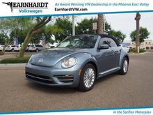 2019_Volkswagen_Beetle Convertible_Final Edition SE_ Gilbert AZ