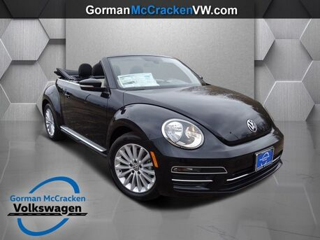 2019_Volkswagen_Beetle Convertible_Final Edition SE_ Longview TX