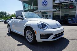 Volkswagen Beetle Convertible Final Edition SE Pittsburgh PA