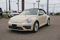 2019_Volkswagen_Beetle Convertible_Final Edition SE_ Mission TX