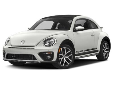 2019_Volkswagen_Beetle Convertible_Final Edition SE_ Orland Park IL