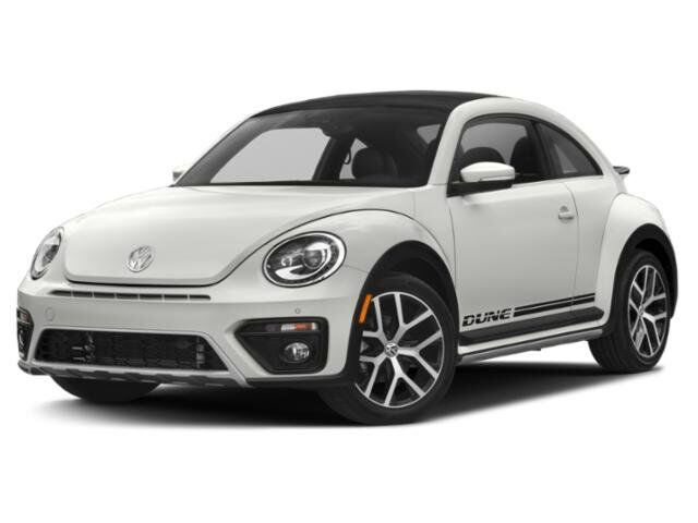 2019 Volkswagen Beetle Convertible Final Edition SE Orland Park IL