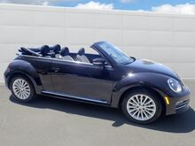 2019_Volkswagen_Beetle Convertible_Final Edition SE_ Walnut Creek CA