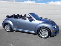 Volkswagen Beetle Convertible Final Edition SE 2019