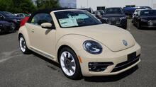 2019_Volkswagen_Beetle Convertible_Final Edition SEL Auto_ Pittsfield MA
