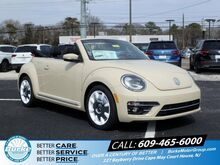 2019_Volkswagen_Beetle Convertible_Final Edition SEL_ South Jersey NJ