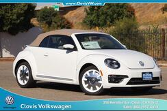 2019_Volkswagen_Beetle Convertible_Final Edition SEL_ Clovis CA