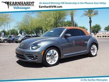 2019_Volkswagen_Beetle Convertible_Final Edition SEL_ Gilbert AZ