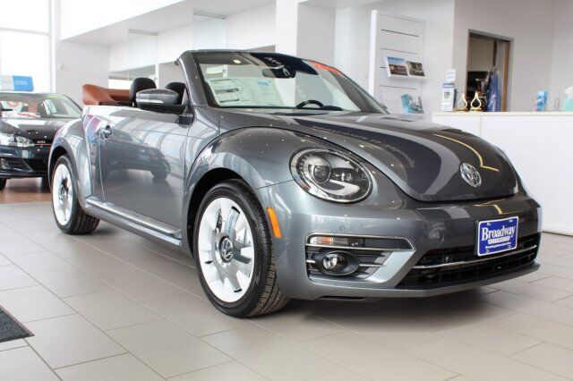 2019 Volkswagen Beetle Convertible Final Edition SEL Green Bay WI