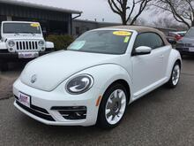 2019_Volkswagen_Beetle Convertible_Final Edition SEL_ Mason City IA