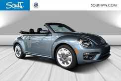 2019_Volkswagen_Beetle Convertible_Final Edition SEL_ Miami FL
