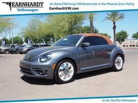 2019_Volkswagen_Beetle Convertible_Final Edition SEL_ Phoenix AZ
