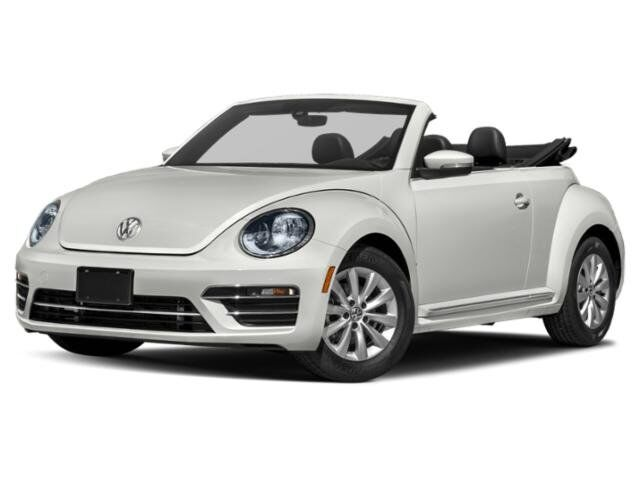 2019 Volkswagen Beetle Convertible Final Edition SEL Pompano Beach FL