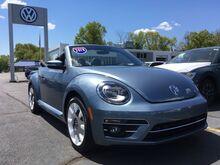 2019_Volkswagen_Beetle Convertible_Final Edition SEL_ Ramsey NJ