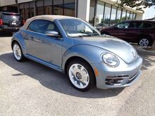 2019_Volkswagen_Beetle Convertible_Final Edition SEL_ Sumter SC