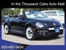 2019_Volkswagen_Beetle Convertible_Final Edition SEL_ Thousand Oaks CA