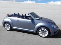 Volkswagen Beetle Convertible Final Edition SEL 2019