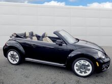 2019_Volkswagen_Beetle Convertible_Final Edition SEL_ Walnut Creek CA