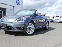 2019_Volkswagen_Beetle Convertible_Final Edition SEL_ Yakima WA