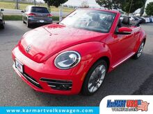 2019_Volkswagen_Beetle Convertible_S_ Burlington WA