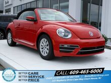 2019_Volkswagen_Beetle Convertible_S_ Cape May Court House NJ
