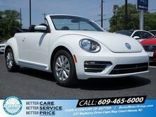 2019_Volkswagen_Beetle Convertible_S_ South Jersey NJ